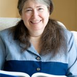 Meet Radia Perlman: Mother of the Internet